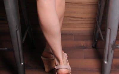 Hump Day in Heels